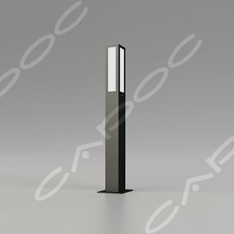 Светодиодный уличный фонарь Торжок