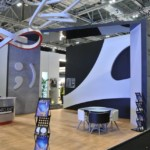 Сарос на выставке LuxLive London 2016