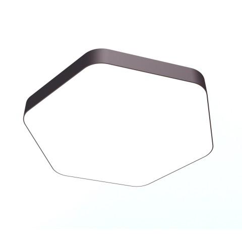 Светильник интерьерный светодиодный Креп Гекса