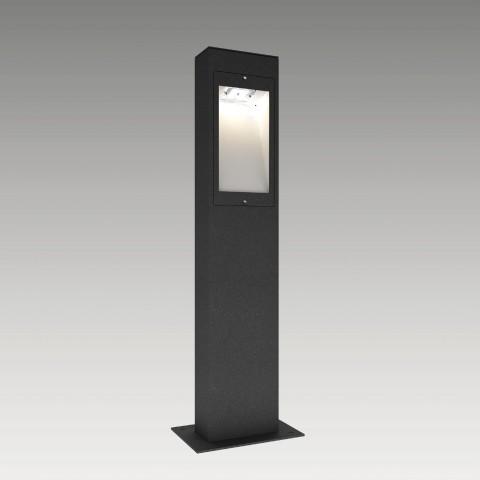 Уличный светодиодный фонарь Тотем 2