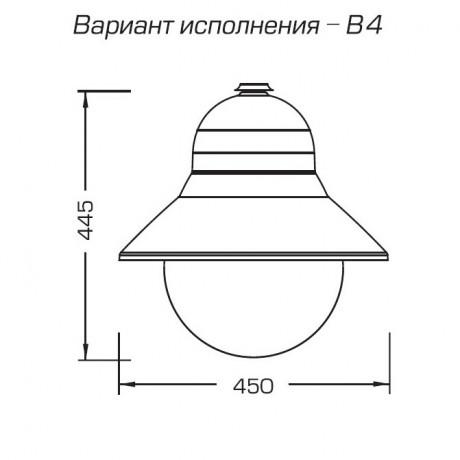 05 Карелия В4 чертеж