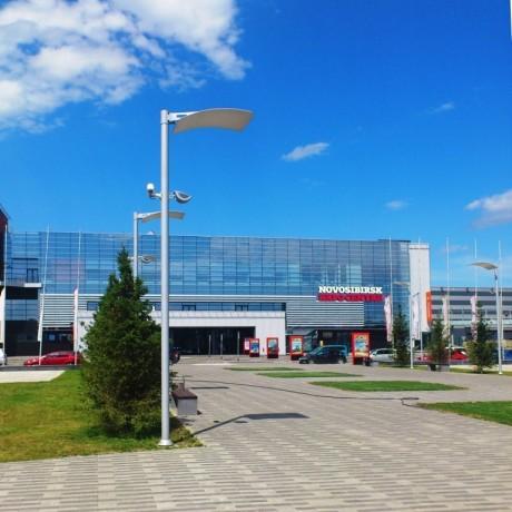 СИБ-Экспо в Новосибирске 1