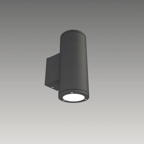 Светильник светодиодный фасадный для декоративной подсветки Туба