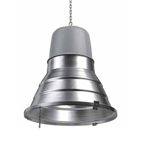 Светильник промышленный подвесной Изи Н