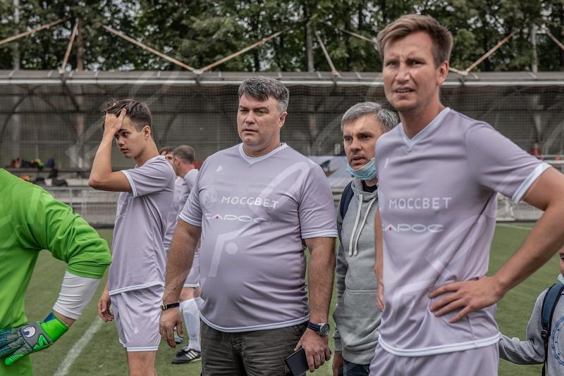 Турнир по мини-футболу 2020